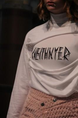 Percevalties Neith Nyer Spring Summer 2017
