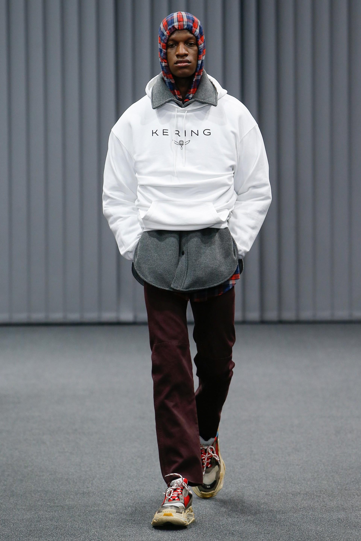 Percevalties Paris Menswear Fashion Week : les essentiels partie 1