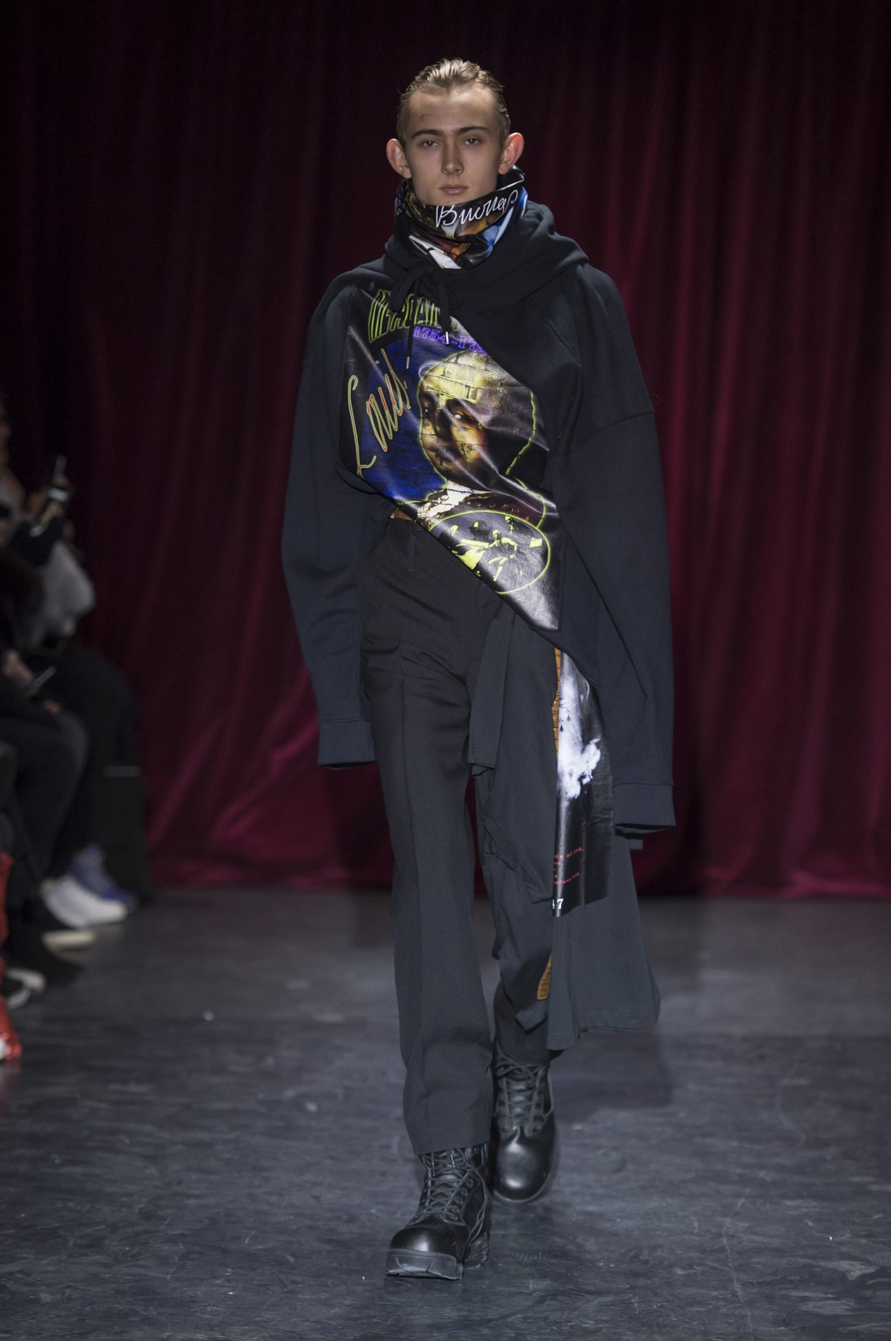 Percevalties YProject Fall Winter 2017