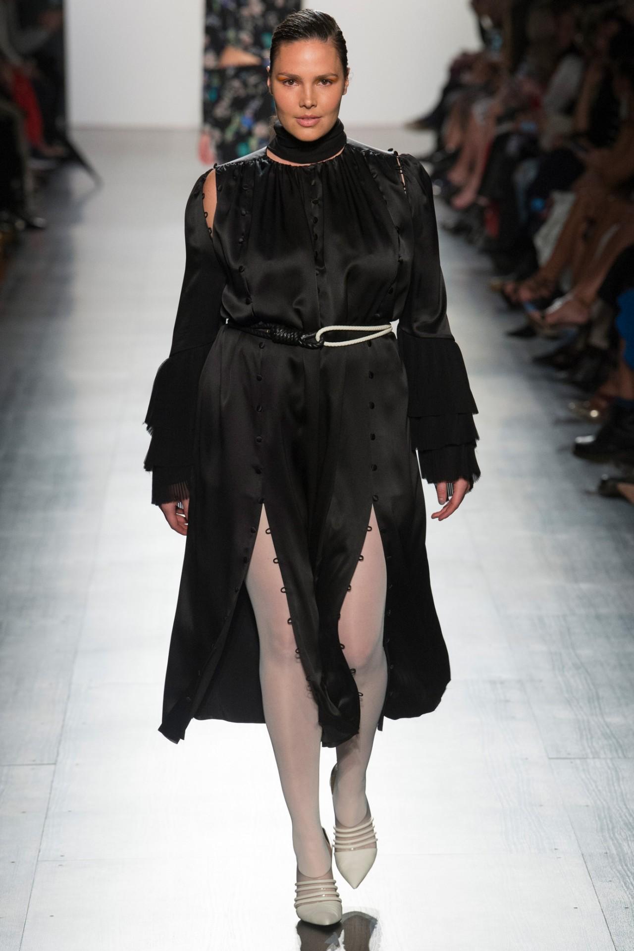 Percevalties Women's Fashion Week à mi-parcours c'est quoi les tendances ?