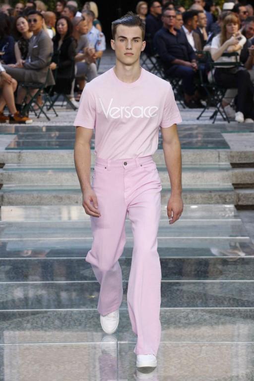 Percevalties De Londres à Milan : les 5 dictats mode de l'été 2018