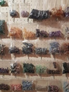 Percevalties Concerto N°1 : Le langage des pierres