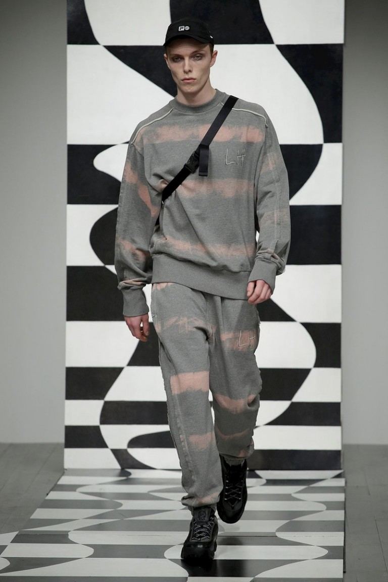 Percevalties Les meilleurs shows de la London Fashion Week Menswear Fall Winter 2018
