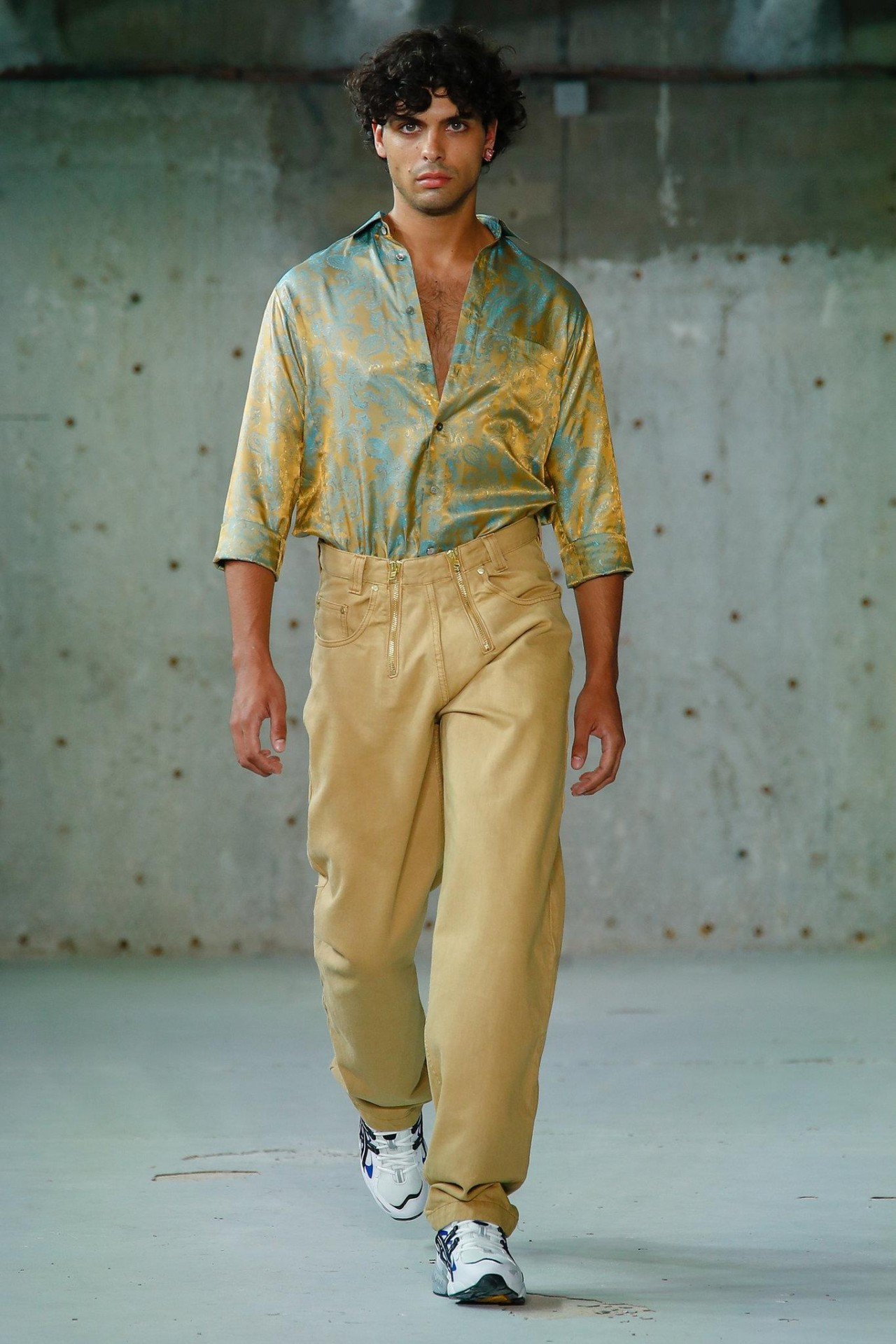 Percevalties GmbH Spring Summer 2019